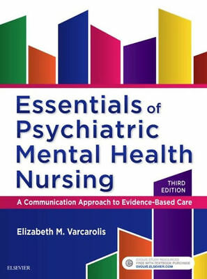 Essentials Of Psychiatric Mental Health Nursing Test Bank This Is