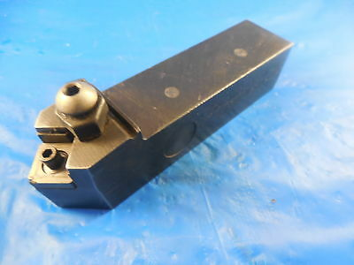 Valenite Hpsdn-20-5 / Msdnn-20-5 1 1/4 Square Shank Threading Lathe Tool Holder