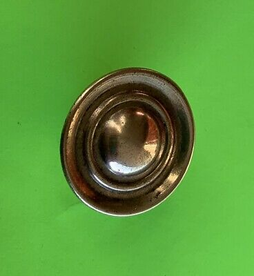"Cabinet knob Brass ""finger pulls""  drawer pull Duncan Phyfe antique hardware"