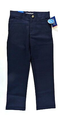 New! French Toast Boys Uniform Pants Straight Leg,  Official Schoolwear, Variety