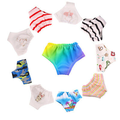 NEW Exquisite Handmade Underwear Clothes Accessory For 18 in American Girl Doll
