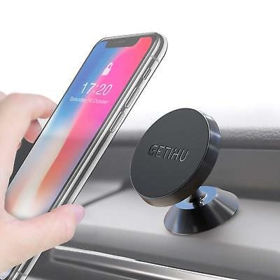 GETIHU Car Phone Mount Universal Dashboard Magnetic Cell Phone Holder for iPhone