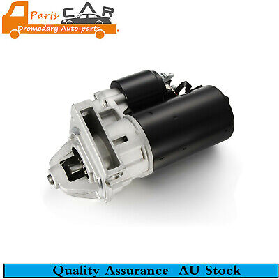 Starter Motor Holden Commodore 3.8L V6 VG VN VP VR VS VT VU VX VY Brand New