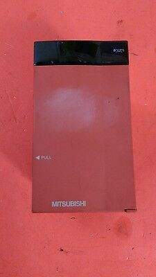 Mitsubishi MELSEC Q61P-A2 Power Supply in 200-240VAC out 5VDC 6A. 4B