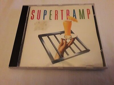 Cd - Supertramp - The Very Best of ....