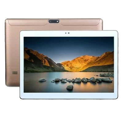 Tablet 10.1 Pollici Ips Octa Core 4Gb Ram 64Gb Rom Android Dual Sim