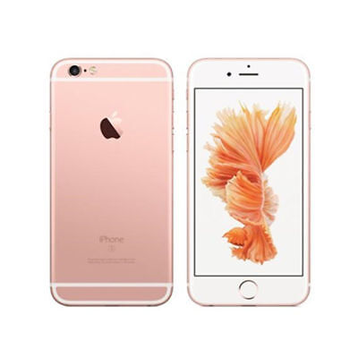 Apple iPhone 6S Unlocked Factory 12.0MP 16GB 64GB Dual Core Smartphone IOS WiFi