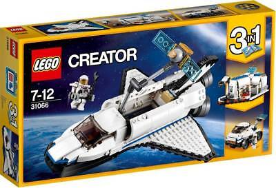 Lego Creator 31066 - Space Shuttle Explorer