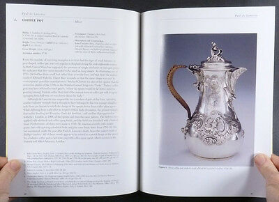 Antique English Sterling Silver @ Richmond Museum - Gans Collection Additions