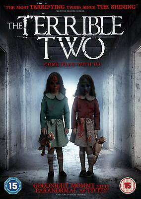 The Terrible Two (DVD)