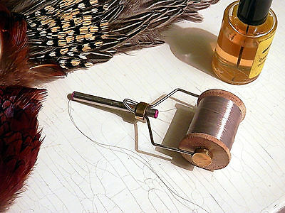 The Countryfisher High quality Ceramic Bobbin 3""