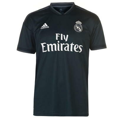 Adidas Real Madrid Away Shirt 2018/19 - All Sizes - Bnwt - Rrp £59.95