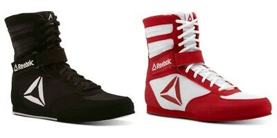New Mens Reebok Combat Boxing Shoes - All Sizes