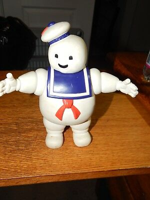 Ghost Busters Marshmallow Man Figure 1984 Columbia Pictures