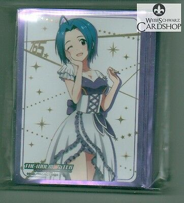 Bushiroad Sleeve Collection HG Vol.954 The Idolm@ster [Azusa Miura] Sleeves