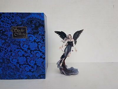 Gothic Angel Statue Veronese Design Studio Collection Fantasy - NEW RARE!