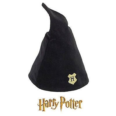 Official Harry Potter Hogwarts Student Hat Fancy Dress Cosplay Merchandise