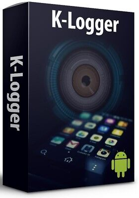 Android Mobile Phone Cell Remotely Access Spy Monitor Locate Track APK Keylogger