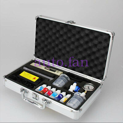 High-end water purifier Water quality testing installation kit