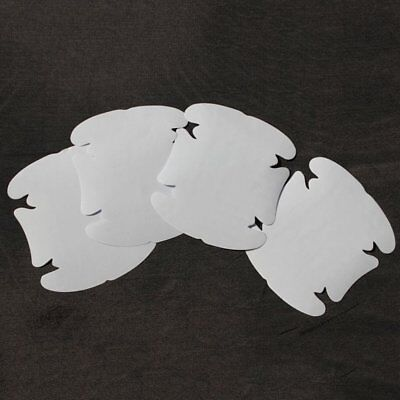 Universal 4Pcs Door Handle Paint Scratch Protective Film Car Sticker Protector S