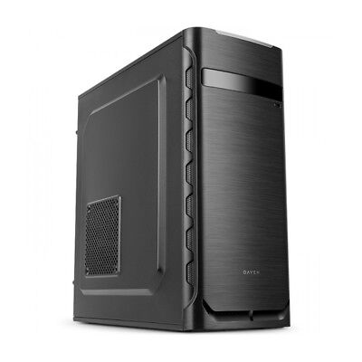 DAVEN Sparkl 3.0 Mid Tower ATX Gaming PC Computer Power Case USB 2.0*2 / 3.0*1