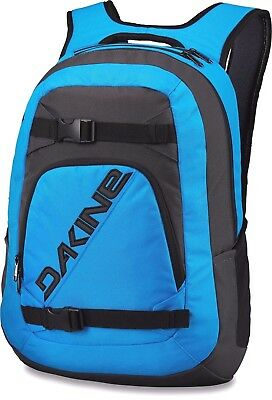 Authentic Dakine Explorer Skate Laptop Backpack - 26 Litre. Nwt. Rrp $119-99.