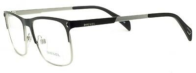 6a4efef9813 DIESEL DL5151-1 305649 54mm Eyewear FRAMES RX Optical Eyeglasses Glasses -  New