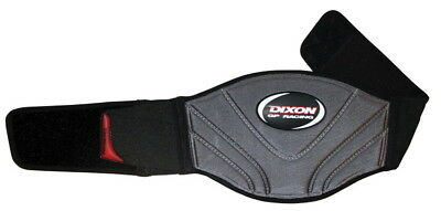 Dixon GP Racing Grey Kids Youth Kidney Body Belt (Cheap) Motocross Enduro