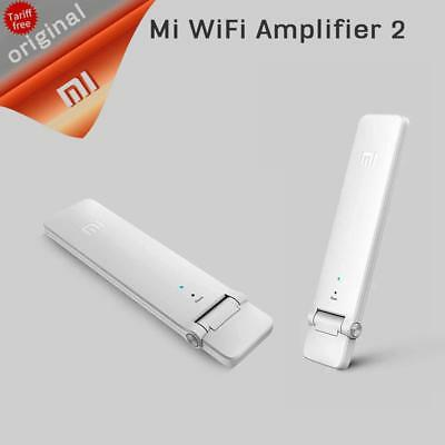Xiaomi Mi Smart Home WIFI Repeater 2 300Mbps Amplifier Extender Signal Booster