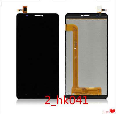For Elephone C1 Max LCD Display+Touch Screen Digitizer Assembly Replacement 6.0'