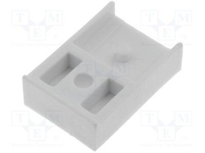 Insulating distance; polyamide; 8mm; Application: TO3P [10 pcs]