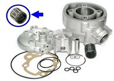 90 MODIFICA D49 TUNING CILINDRO GABBIA A RULLI KIT per BETA RK6 ENDURO 50 AM6