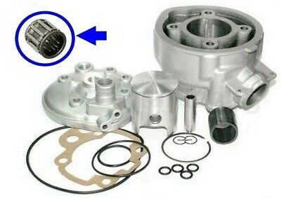 90 MODIFICA D49 TUNING CILINDRO GABBIA A RULLI KIT per PEUGEOT XR6 XR7 LC 50 AM6