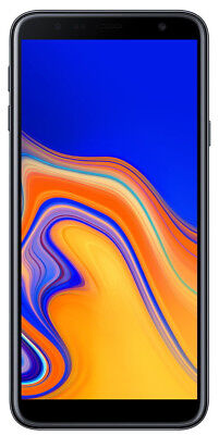 "Samsung Galaxy J4+ Black, Dual Sim, 32GB, Android 8.1, Display 6"", foto 13 Mpxl"
