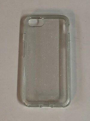 best loved 0ad0b 1a6d2 OTTERBOX SYMMETRY SERIES Case For Apple iPhone 7 iPhone 8 Stardust Clear