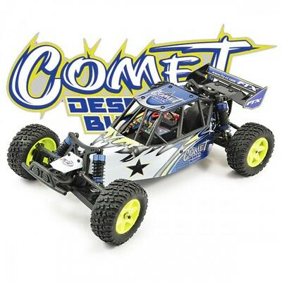 FTX Comet CAGE BUGGY 2WD 1:12 Ready To Run RC Car with Battery & Charger FTX5519