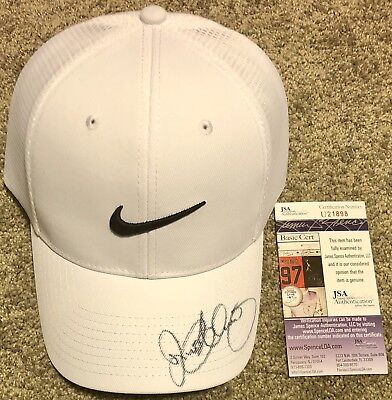 10b79d5ba5e ... Coa 1  brand new Rory Mcilroy Signed Nike Golf Hat Pga Tour 2018  Masters Us Autographed +Jsa  big sale PHIL MICKELSON SIGNED KPMG CALLAWAY  ...