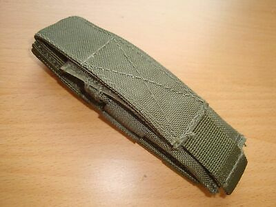 Helikon Tex Modulaire Tournevis Mag Pouch - Olive Vert Fermeture Scratch - Molle