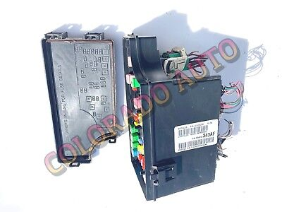 2014 jeep patriot fuse box 2014 jeep patriot fuse diagram 2011-2014 jeep patriot caliber compass fuse box power ... #3