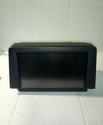 Monitor Display Dvd Navigatore Satellitare Nissan Qashqai Navara Pathfinder