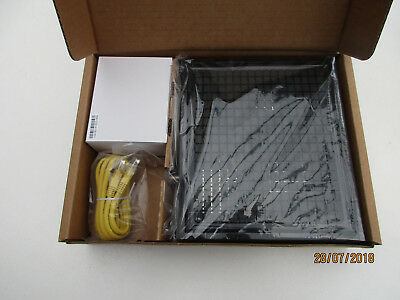 HITRON CGNV4 WIRELESS Voice Gateway 1521500003N0/ Kabelmodem / NEU & OVP
