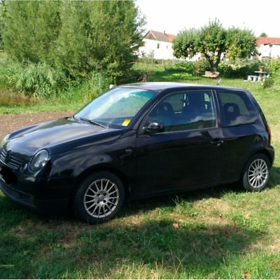 VW Lupo 1.4 TDI Chiptuning 101 PS