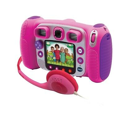 Vtech 80-507154 Kidizoom Duo 5.0, pink