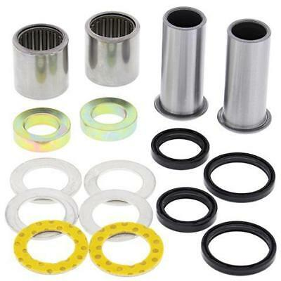 New All Balls Swing Arm Bearing - Seal Kit Kawasaki KX125 98, KX250 98 28-1042