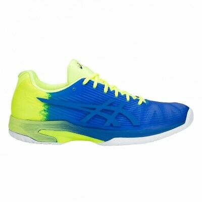 Chaussure Asics Gel Solution Speed FF Limited Edition FW18 2dff635e4e1f