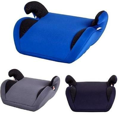 Kids Children's Blow Mould Group 2,3 15-36kg Car Safe Seat Cushion Boost Booste