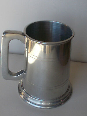 Bierkrug - Finest English Pewter - PBL