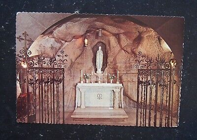 Postcard - The National Shrine of The Immaculate Conception, Washington D.C.