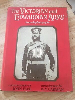PHOTOGRAPHS OF VICTORIAN AND EDWARDIAN ARMY - By Fabb