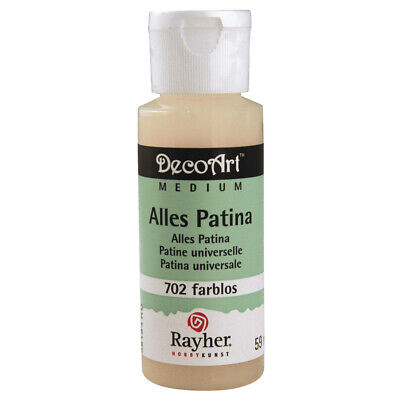 Alles-Patina, Flasche 59ml, Farbe in Auswahl